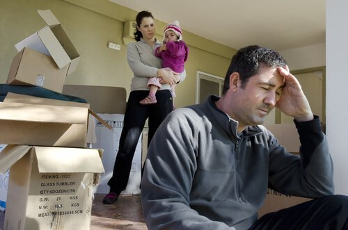 Rhode Island Child Relocation