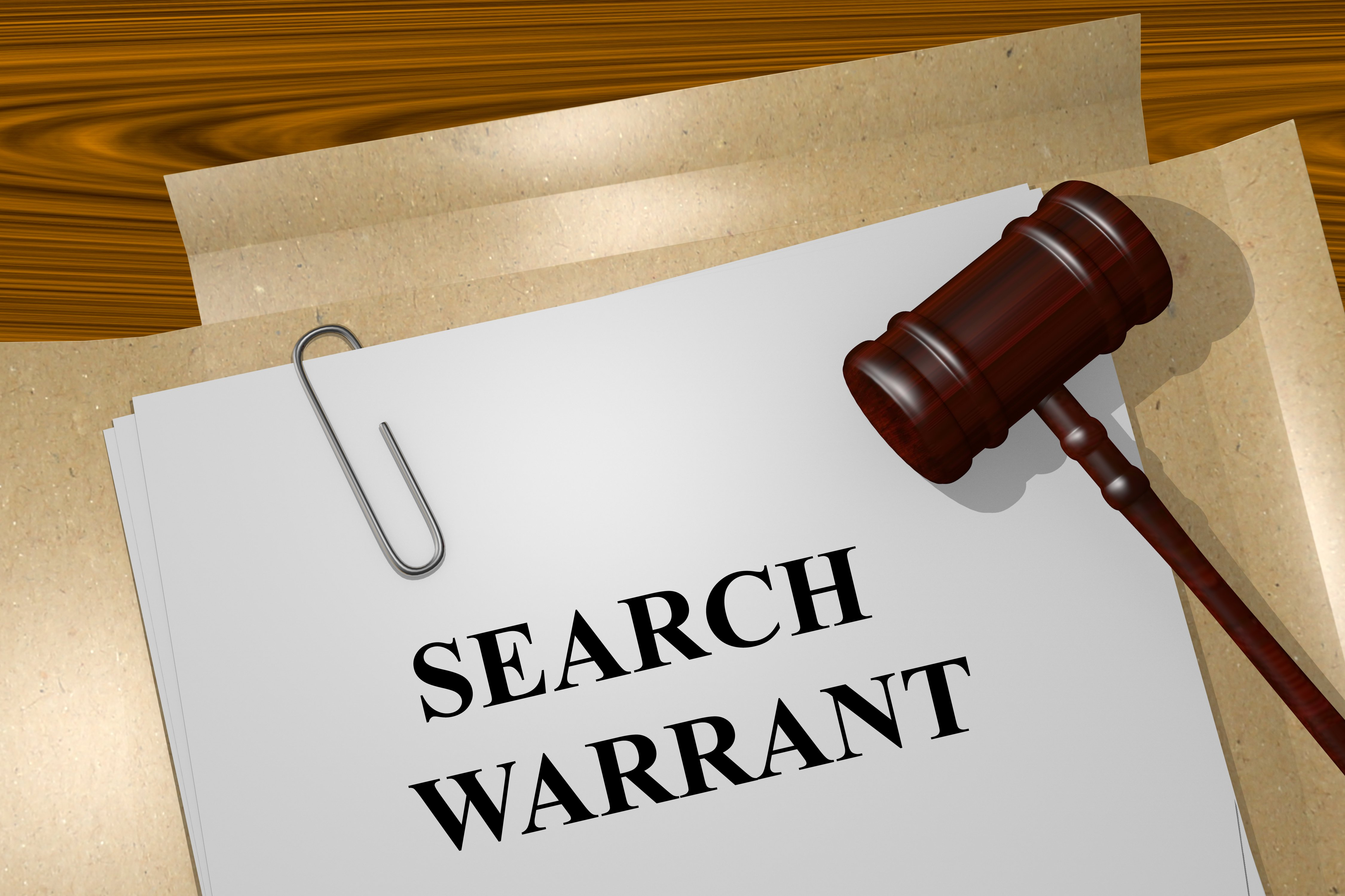 valid searches and seizures without warrants