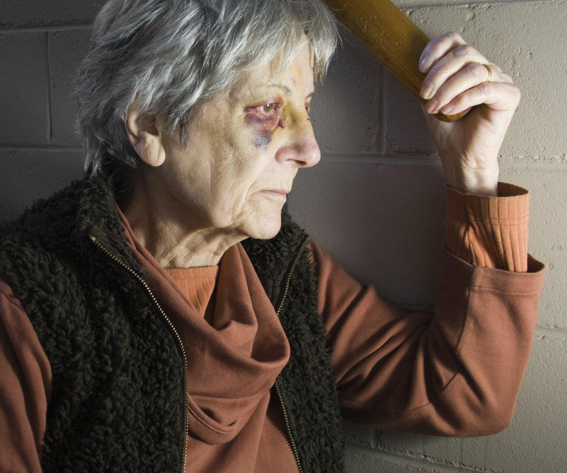 Facts About Elder Abuse In Rhode Island