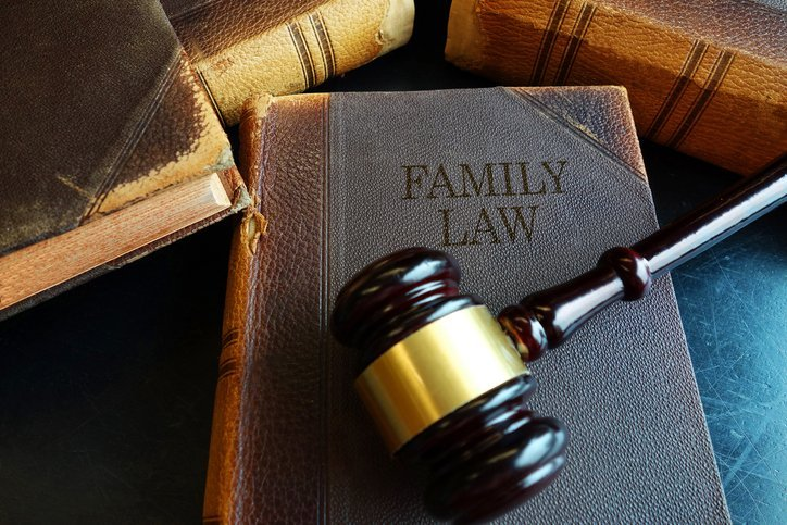 Rhode Island Family Law Attorney