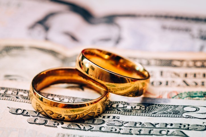 Financial Tips for Divorce
