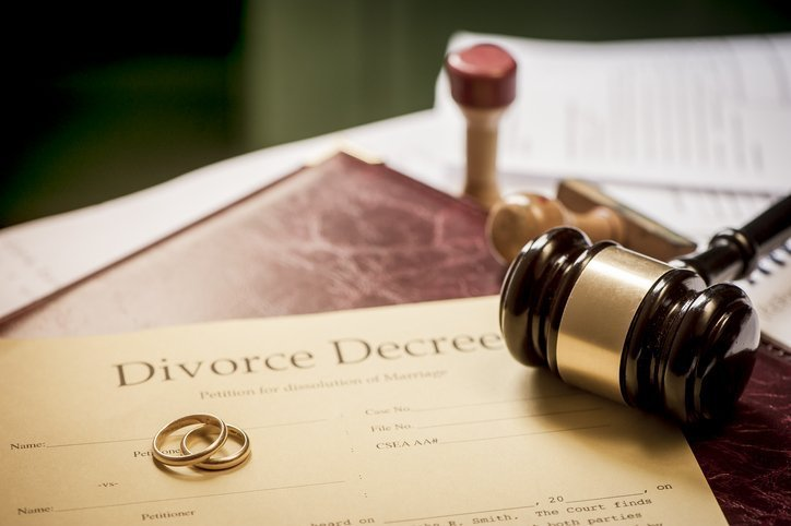 Get A Divorce in Rhode Island